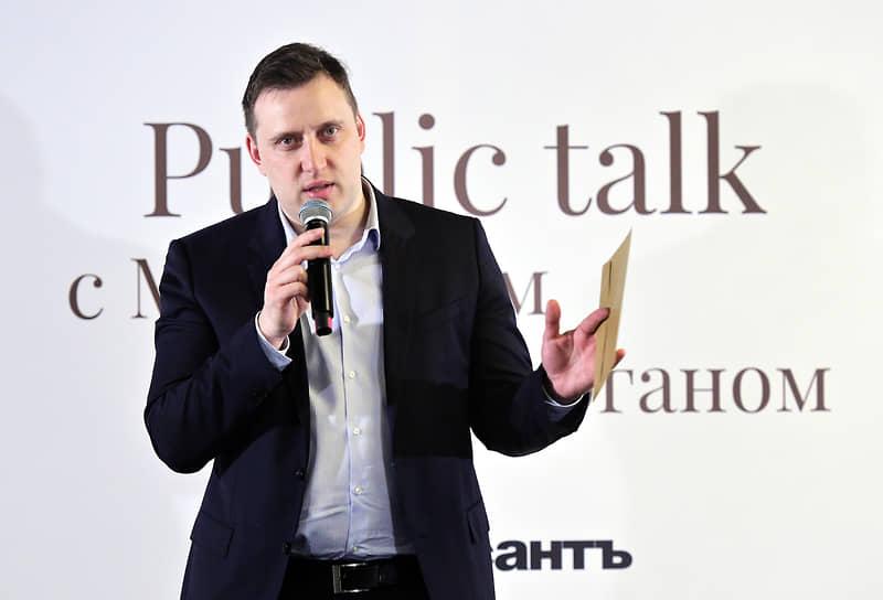 Заместитель вице-президента по жилой недвижимости компании RBI Михаил Гущин