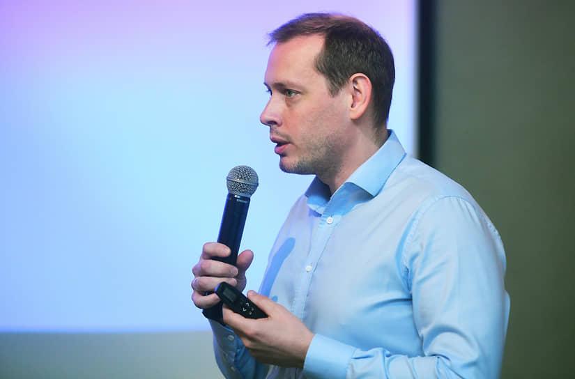 Соучредитель и партнер Hotel Advisors Hospitality Management & Consulting Сергей Данильченко