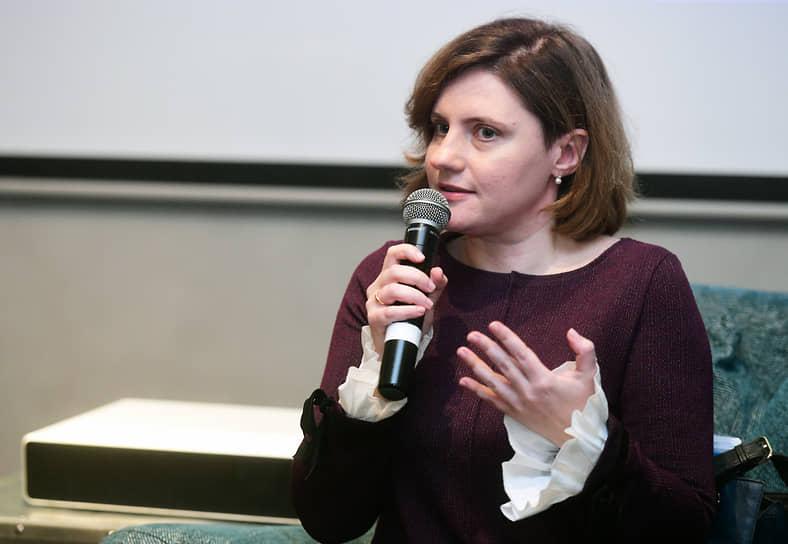 Руководитель практики «Недвижимость и строительство» бюро юридических стратегий Legal to Business Дарья Филина