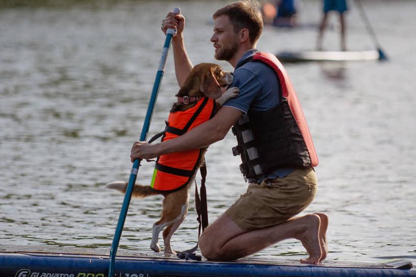 Фестиваль любителей и владельцев домашних животных Petshop Days