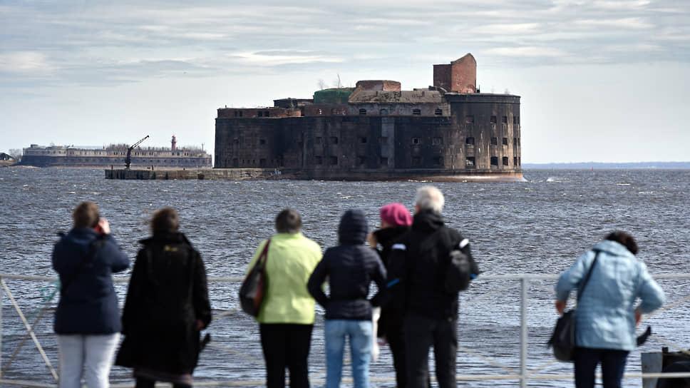 На территории форта «Александр I» помимо экспозиций появятся гостиничные номера
