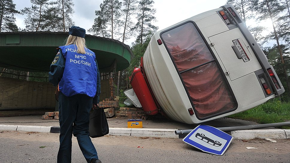 Страховые компании до сих пор не могут определить экономику нового вида обязательного страхования — перевозчики скрывают реальный пассажиропоток