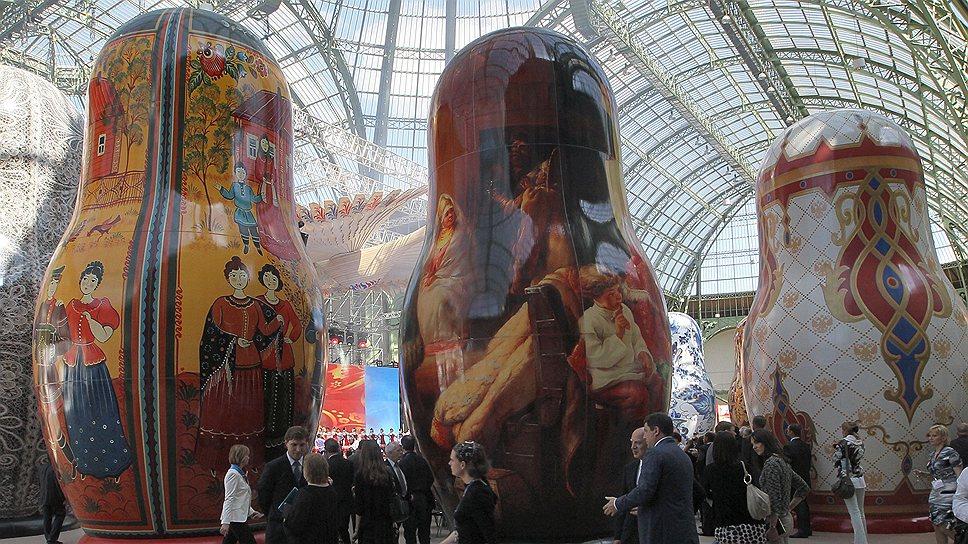 В российском бизнесе нет традиций, как таковому рынку и понятию частной собственности в стране всего чуть более двадцати лет