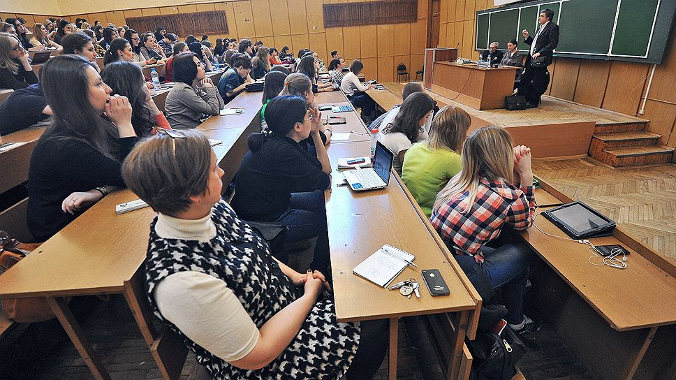 За последние десять лет прием иностранцев в отечественных университетах вырос почти в три раза
