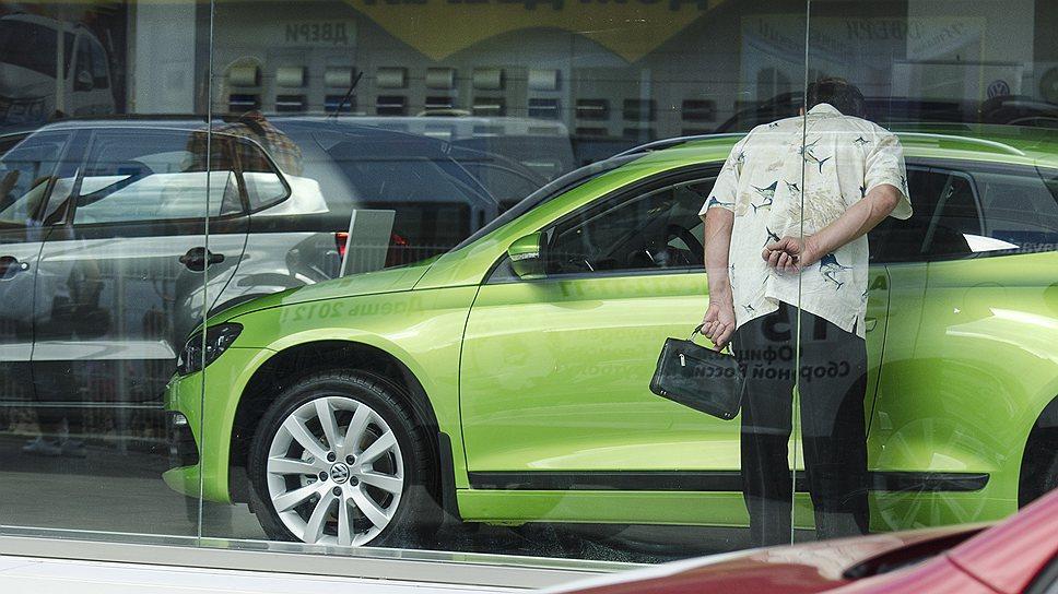 По итогам первого квартала рынок страхования рос медленнее, чем в прошлом году, из-за практически остановившегося роста продаж новых автомобилей