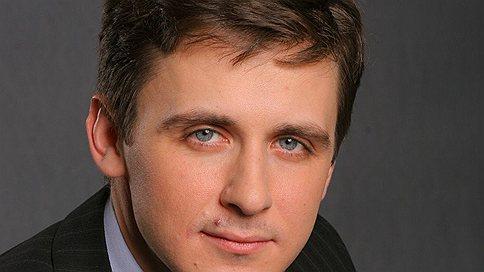 Денис Бортников, член правления банка ВТБ