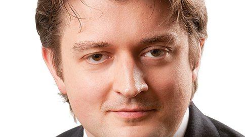 """Егор Носков, управляющий партнер юридической фирмы """"Дювернуа Лигал"""""""