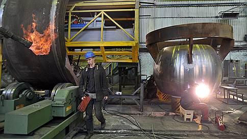 Два локомотива петербургской экономики
