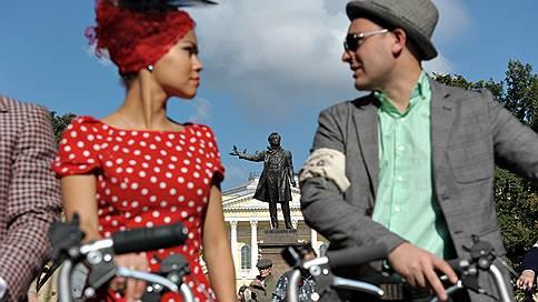 Велодорожки приведут к экономии