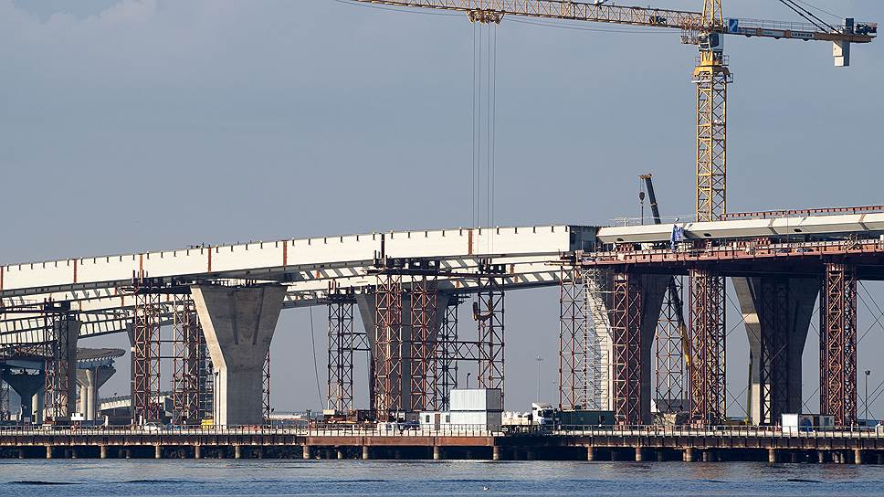 Проекты транспортной инфраструктуры в мировой практике все чаще осуществляются в режиме государственно-частного партнерства