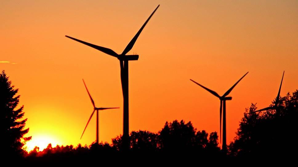 По данным экспертов, Петербург в 2015 году лидировал в рейтинге российских регионов, поставляющих ветросиловые электрические станции