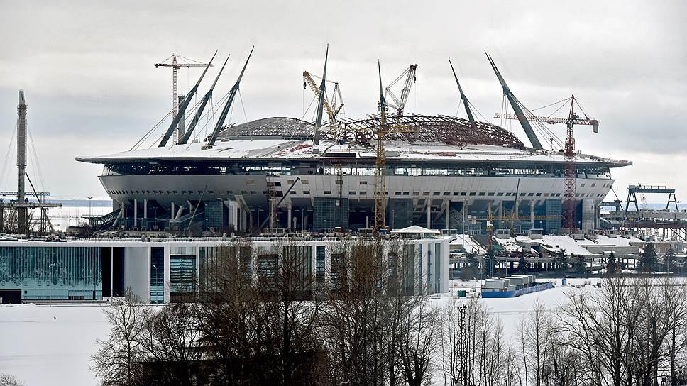 Стратегическим направлением для городского правительства в преддверии чемпионата мира по футболу является развитие недорогих, но качественных гостиниц
