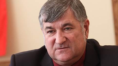 """Александр Шарапов, генеральный директор ПАО """"Ижорские заводы"""""""