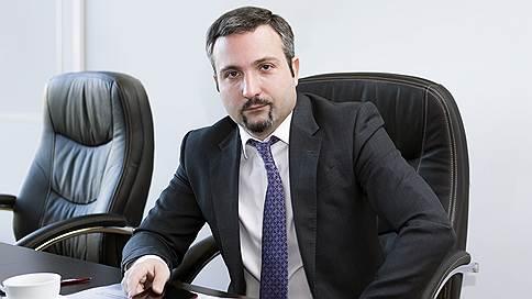 """Армен Исаакян, генеральный директор группы """"Кронштадт"""""""