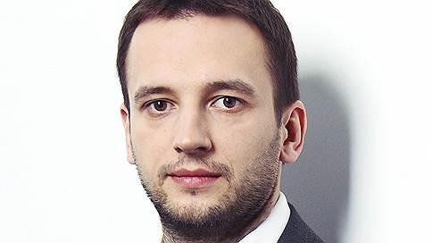 """Андрей Васильев, генеральный директор """"Главстрой-СПб"""""""