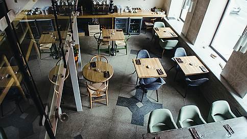 Gras и MADbaren на Инженерной  / Рестораны