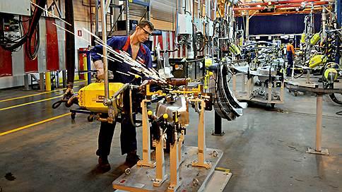 Промышленные перспективы  / Путь развития