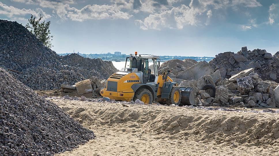 В Ленобласти эксплуатируется более 80 месторождений полезных ископаемых, еще примерно 4 тыс. месторождений находятся в Фонде недр Ленинградской области