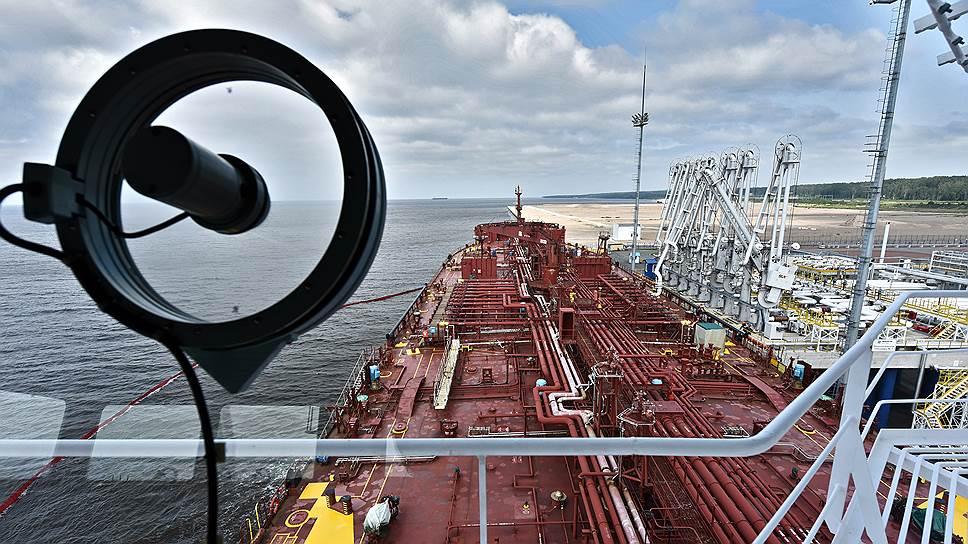 В ближайшие годы одним из главных заказчиков газовозов и танкеров на российских верфях должен стать «Совкомфлот»