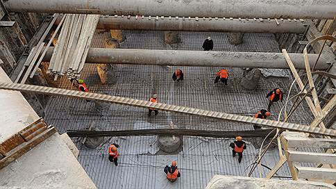Рискованная глубина  / Подземное строительство