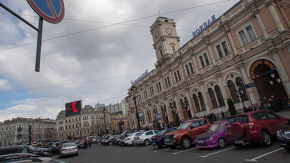 Общая стоимость программы по созданию сети транспортно-пересадочных узлов в городе оценивается в 400 млрд рублей
