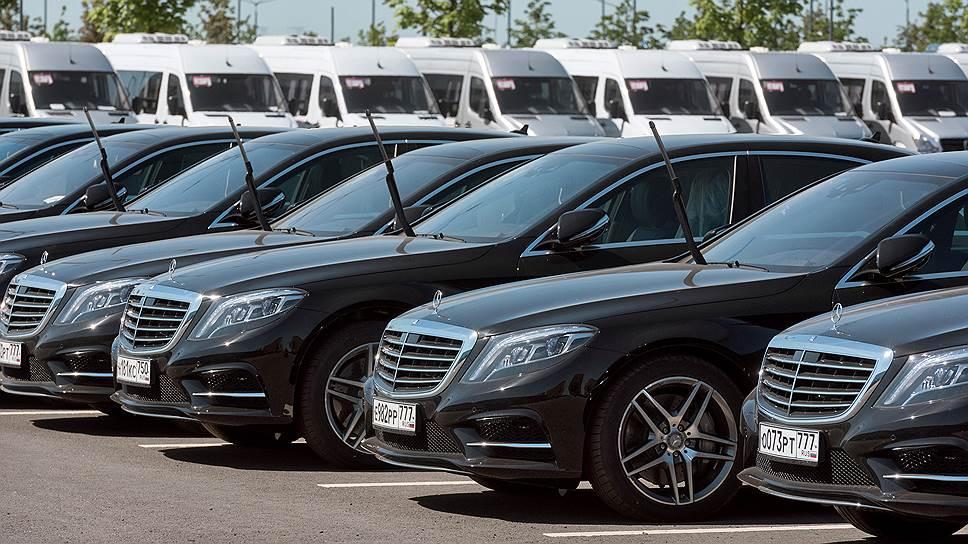 Почему спрос на услугу автолизинга — индикатор состояния малого бизнеса