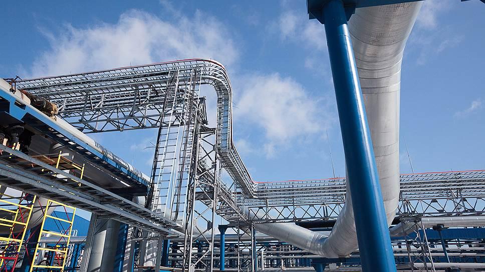 Эксперты считают, что в нефтегазовой сфере многое делается для повышения энергоэффективности, но ситуация еще далека от безоблачной