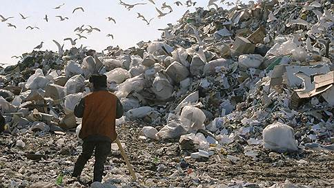 Безотходный интерес  / Бизнес на мусоре