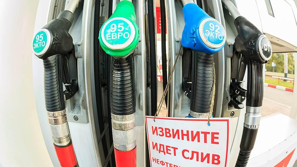 Объем топливного розничного рынка в Петербурге и Ленинградской области составляет около 100 млрд рублей в год, а его насыщенность уже давно исключительно высока
