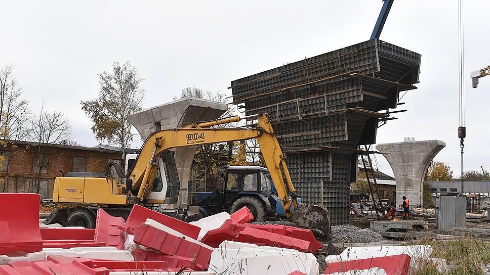 После чемпионата мира по футболу число крупных дорожных строек городского масштаба резко снизится — и некоторые подрядные компании могут вообще остаться без работы