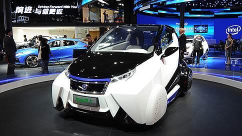 Транспорт будущего  / Автопром