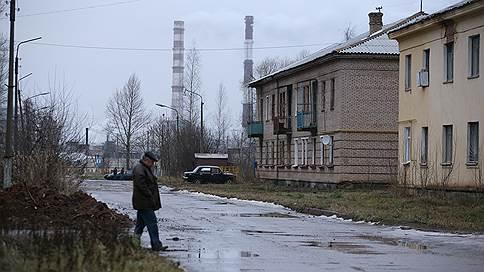 Гордиев узел моногородов  / Решение проблемы