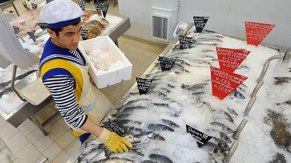 В Ропше вывели новый вид форели, однако имя этой рыбе, более устойчивой ко внешним условиям и богатой витамином А, еще не придумано