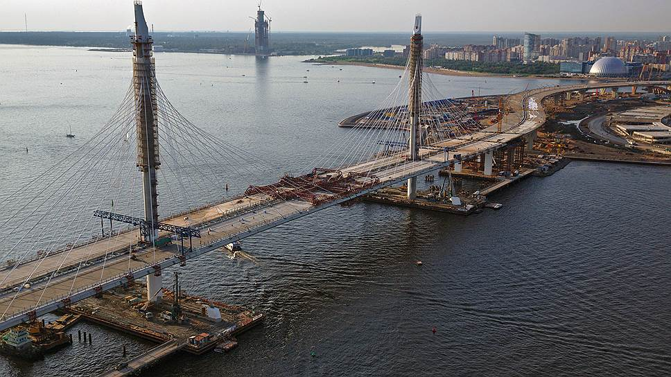 Инфраструктурный объект должен не только быть введен в эксплуатацию в рамках ГЧП, но и достигнуть запланированных финансовых показателей, а также подтвердить свою устойчивость на протяжении нескольких лет эксплуатации