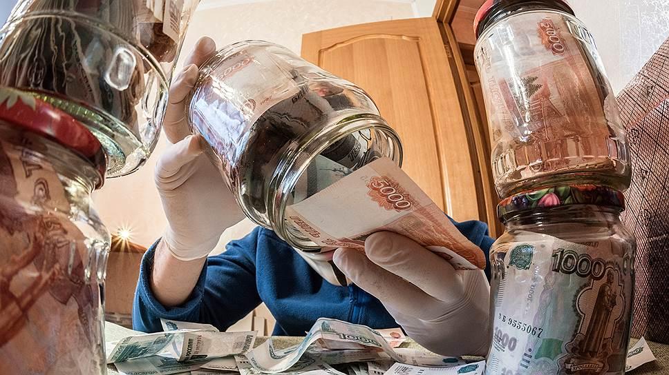 Значительная часть новых кредитов направляется не на покупки, а на погашение предыдущей задолженности
