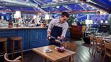 Рестораторы сохраняют аппетит / Общественное питание