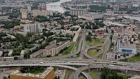 Все дороги ведут в Петербург  / Транспортная инфраструктура