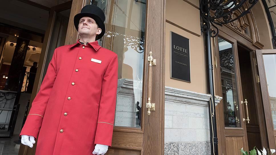 Качественный номерной фонд Санкт-Петербурга за первые три квартала 2017 года пополнился 389 номерами: «Hilton St. Petersburg Экспофорум» и Lotte начали принимать гостей