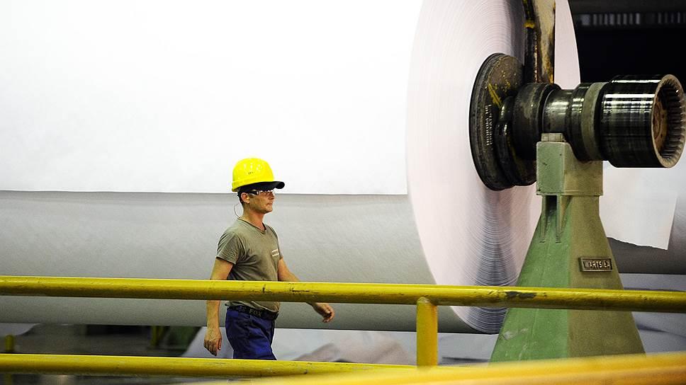 Из-за недостаточной емкости российского рынка инвестпроекты по строительству ЦБК «заточены» на экспорт