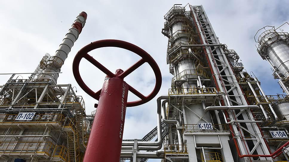 Как Ленинградская область становится местом реализации проектов для транспортировки газа в Западную Европу