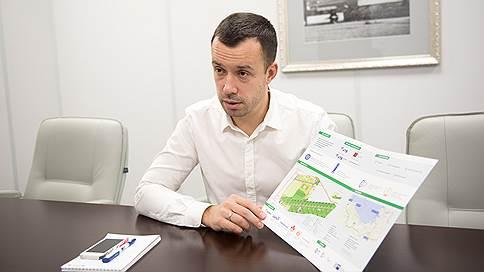 """""""Каждую неделю в """"Марьино"""" поступают заявки от потенциальных резидентов""""  / Экспертное мнение"""