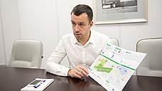 """""""Каждую неделю в """"Марьино"""" поступают заявки от потенциальных резидентов"""""""