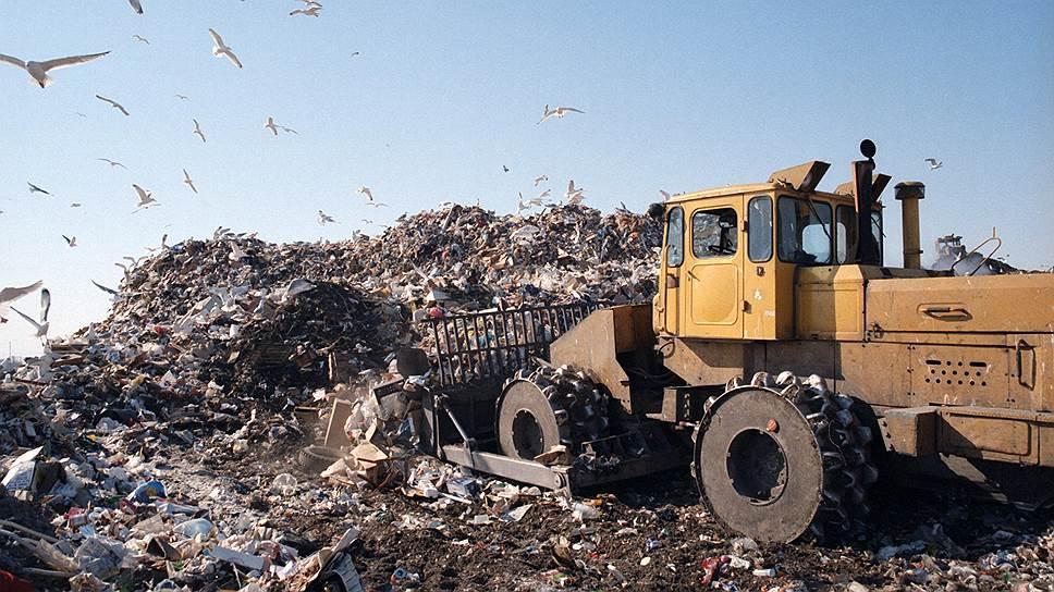 Строительство крупного мусороперерабатывающего завода обойдется инвестору в 1–2 млрд рублей, а создание небольшого предприятия первичной переработки мусора — в 8–10 млн рублей
