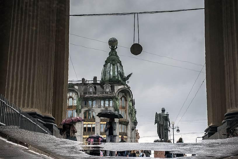 Безусловный статус таких эпохальных объектов, как дом Мертенса или Зингера, может изменить только их капитальный ремонт или серьезная реконструкция
