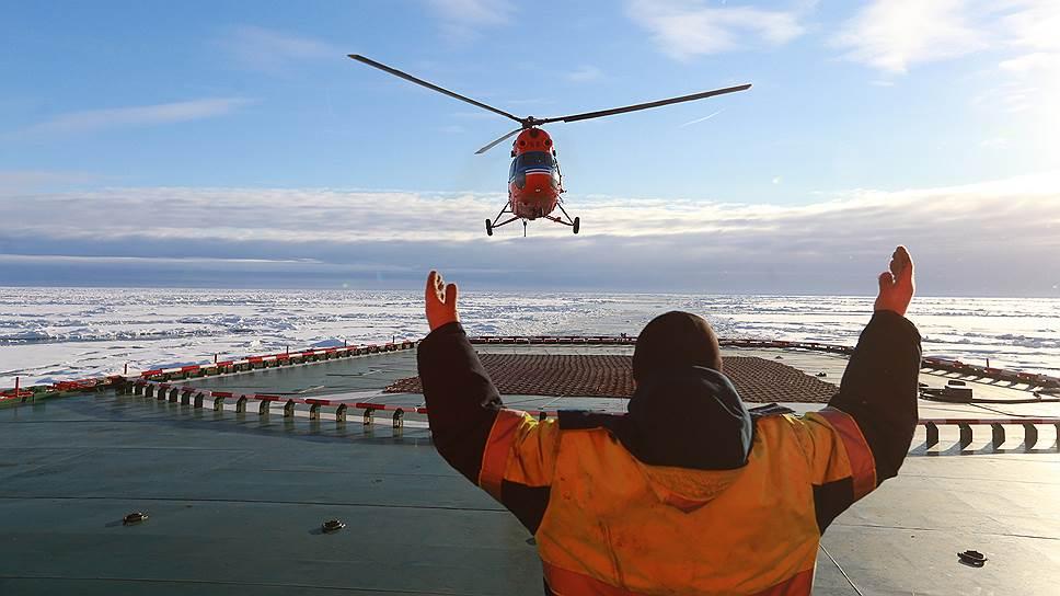 Нефтегазовые запасы Арктической зоны РФ являются одними из самых богатых, однако геологическое строение и природно-климатические особенности арктического шельфа требуют уникальных технологий разведки, добычи и транспортировки углеводородного сырья