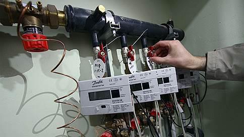 Теплосчетчики привели к балансу  / Энергетика