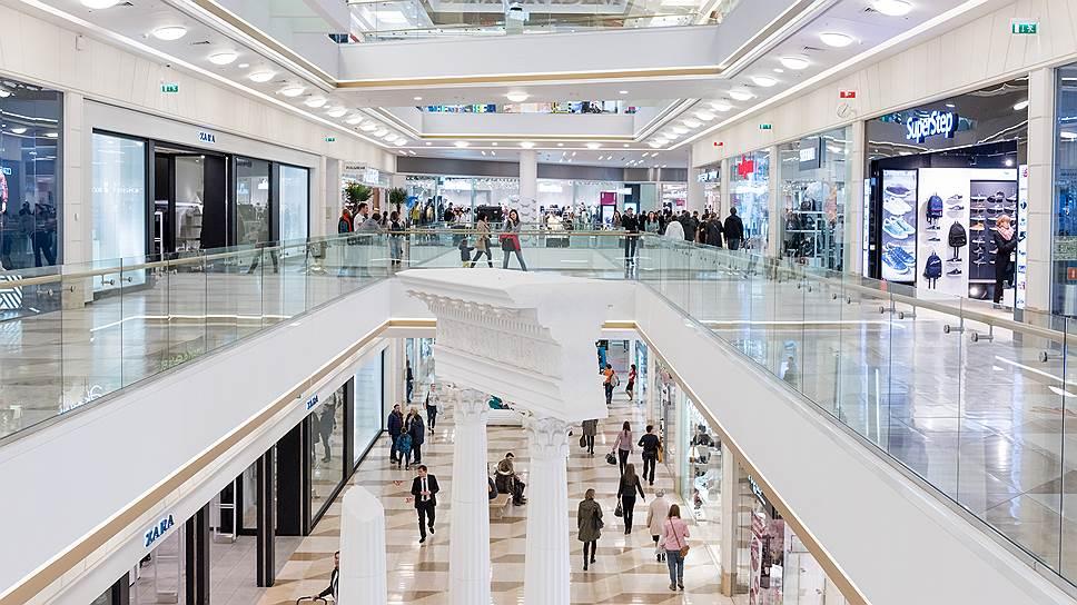 Торговые центры становятся очагами новой культуры