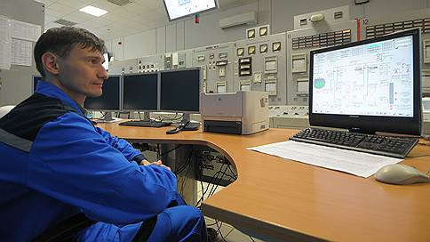 Технологии поддержат энергетику  / IT
