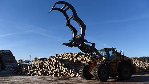 Лесопромышленники укрупняются  / Отрасли