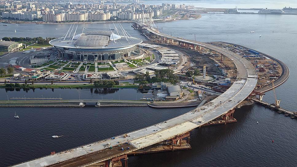 Общее количество проектов ГЧП в России выросло в 2018 году более чем на 40%